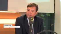 """Franck Terner (Air France) : """"Avec Joon, nous allons tester de nouvelles choses"""""""