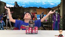 Five Nights At Freddys Blind Boxes & Suicide SQUAD FUNKO Mystery minis Toys Surprises Opening