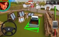 USA Driving Simulator - E02, Android GamePlay HD