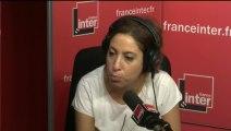 """Nicolas Dupont-Aignan, député """"Debout la France"""" de l'Essonne est l'invité de Léa Salamé à 7h50."""