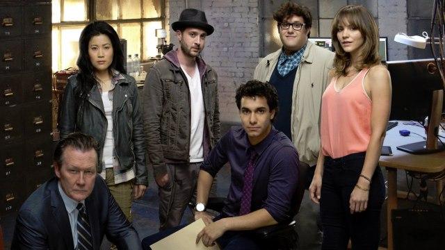 Watch Now Full Season (( Scorpion )) Season 4 Episode 1 Online Stream