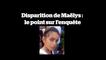 Disparition de Maëlys : le point sur l'enquête