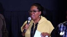 Tribeca TV Festival 2017 Oprah Shares What She Learned Hosting The Oprah Winfrey Show