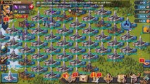 Lords Mobile: How to Relocate & Move Your Base Turf in Lords Mobile ★ Lords Mobile New Player Guide