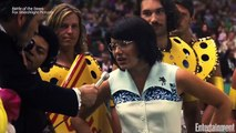 'Battle Of The Sexes' Cast Reflects On Billie Jean King's Incredible Legacy   Entertainment Weekly