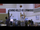 Chino Hills VS Lynwood Full Highlights   Dunks Galore & Chino Hills Running As Usual