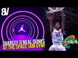 Shareef O'Neal Dunks in Space Jam! Full Highlights + Clutch Shot to Force OT!