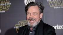 Mark Hamill Teases Star Wars Eight Scene