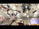 Bol Bol & Mater Dei Have a DUNKFEST All Game! | Mater Dei Easy Win at Nike Extravaganza