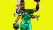 Imran Nazir Will Play Match In Dubai 27 Septembers