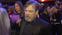 Mark Hamill Addresses Leaks In Star Wars Films