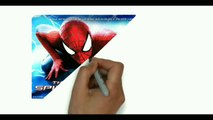 [400 MB] Download Amazing Spiderman 2 on Android & play Highly compressed version of 2017 (in Hindi)