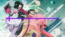 Crystal Beach - Steven Universe Medley