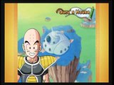 DBZ Budokai HD Collection Budokai 3 Krillin Dragon Universe Part 2