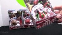Disney Pixar Cars Hatch N Heroes! Mater, Lightning & Francesco! | Bins Bonus | Bins Toy Bin