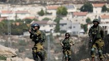 Cisjordania: tres colonos israelíes muertos por ataque armado en asentamiento cerca de Jerusalén