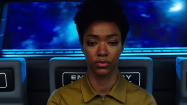 "Star Trek: Discovery | Season 1 ""FuLL HD"" Episode 3 