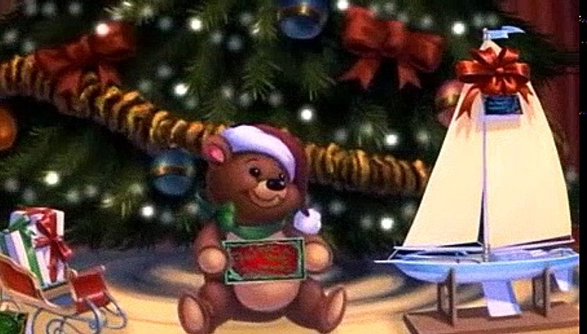 1999 Mickey S Once Upon A Christmas Video Dailymotion