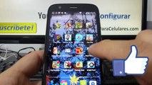 Como ahorrar energía de tu Android KitKat Motorola moto g X T1032 comoconfigurar