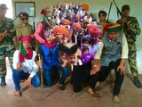 Kaha Gye Woh Talware - Official Rajput Karni Sena Song 2017 | Rajput Song | Rajput Video | Rajputana