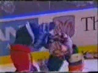 NHL – Hockey – Hockey VideoMix Fights