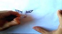 Como Desenhar Kratos (God of War) Desenha fácil