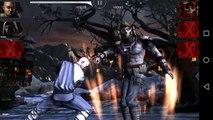 Mortal Kombat X Mobile. How to get Ninja Mime Johnny Cage