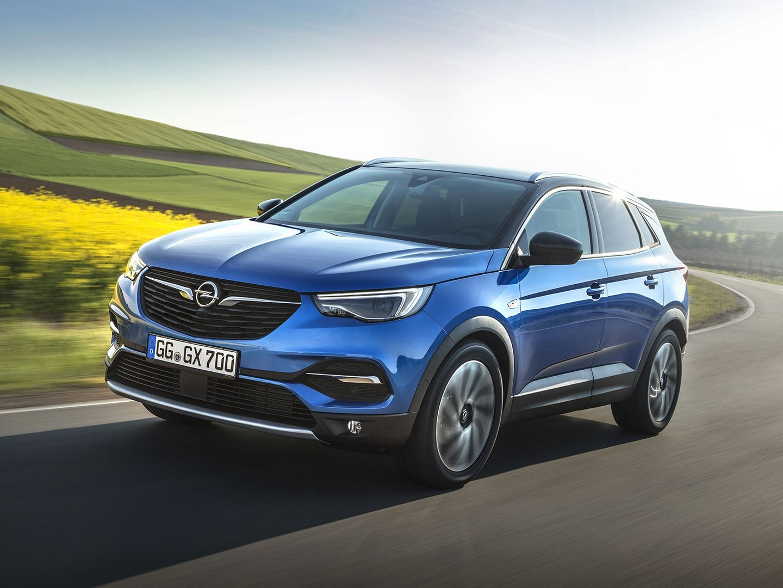 Opel Grandland X : 1er essai en vidéo