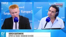 Zap politique : un député LFI évoque démocratie et dictature sous Emmanuel Macron (vidéo)