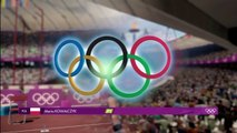 World Record   Womens High Jump   London new:The Olympic Games   XBOX 360   Hard