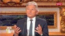 « Le Sénat ne peut pas être un contre-pouvoir » pour le constitutionnaliste Dominique Rousseau