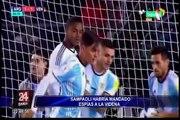 Selección Peruana inició entrenamientos con extremas medidas de seguridad