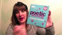 Mini Product Review: Bliss Poetic Waxing At Home Hair Removal Kit
