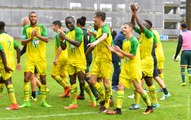 U19 Nationaux : Les buts de FC Nantes - Stade Brestois