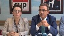 CHP'nin Kurmayları Üzüm Mitingi İçin Manisa'da