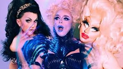 Rupaul S Drag Race All Stars S0 3 Watch Online Videos Dailymotion