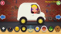 Скорая помощь - Game about cars. Ambulance : Adventure - Pepi Ride