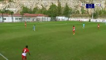 2-2 Adrien Bongiovanni Goal UEFA Youth League  Group G - 26.09.2017 AS Monaco Youth 2-2 FC Porto...