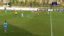 3-2 Adrien Bongiovanni Goal UEFA Youth League  Group G - 26.09.2017 AS Monaco Youth 3-2 FC Porto...