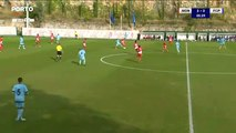 3-2 Adrien Bongiovanni Goal UEFA Youth League  Group G - 26.09.2017 AS Monaco Youth 3-2 FC Porto...