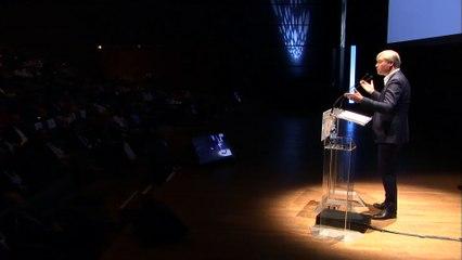 Discours de Laurent HENART, Président du Parti Radical - Journées d'été du Radicalisme et des Progressistes
