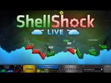 4v4 Team Death Match Close Rounds! - (ShellShock Live)
