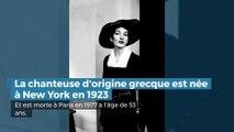 Maria Callas, cantatrices aux différentes vies
