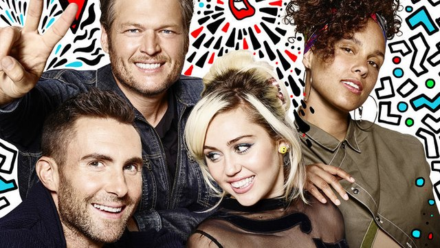 """Watch [online] The Voice - Season 13 Episode 2 : """"Blind Auditions Premiere""""[S13.E02], Part 2 Streaming"""
