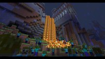Minecraft: The Forgotten Castle - Grand Winner Shortfilm | Pick & Shovel - Robot vs. Zombies