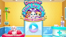 Fun Little Animals Care - Pet Doctor Kids Game ER Pet Vet - Baby Veterinary Android Gameplay