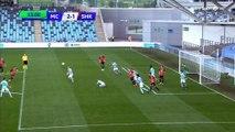 2-1 Volodymyr Yakimets Goal UEFA Youth League  Group F - 26.09.2017 Man City Youth 2-1 Shakhtar D...