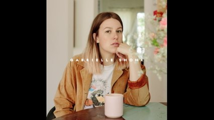 Gabrielle Shonk - Free - Audio