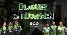Blagues de rugbymen - USM Sapiac