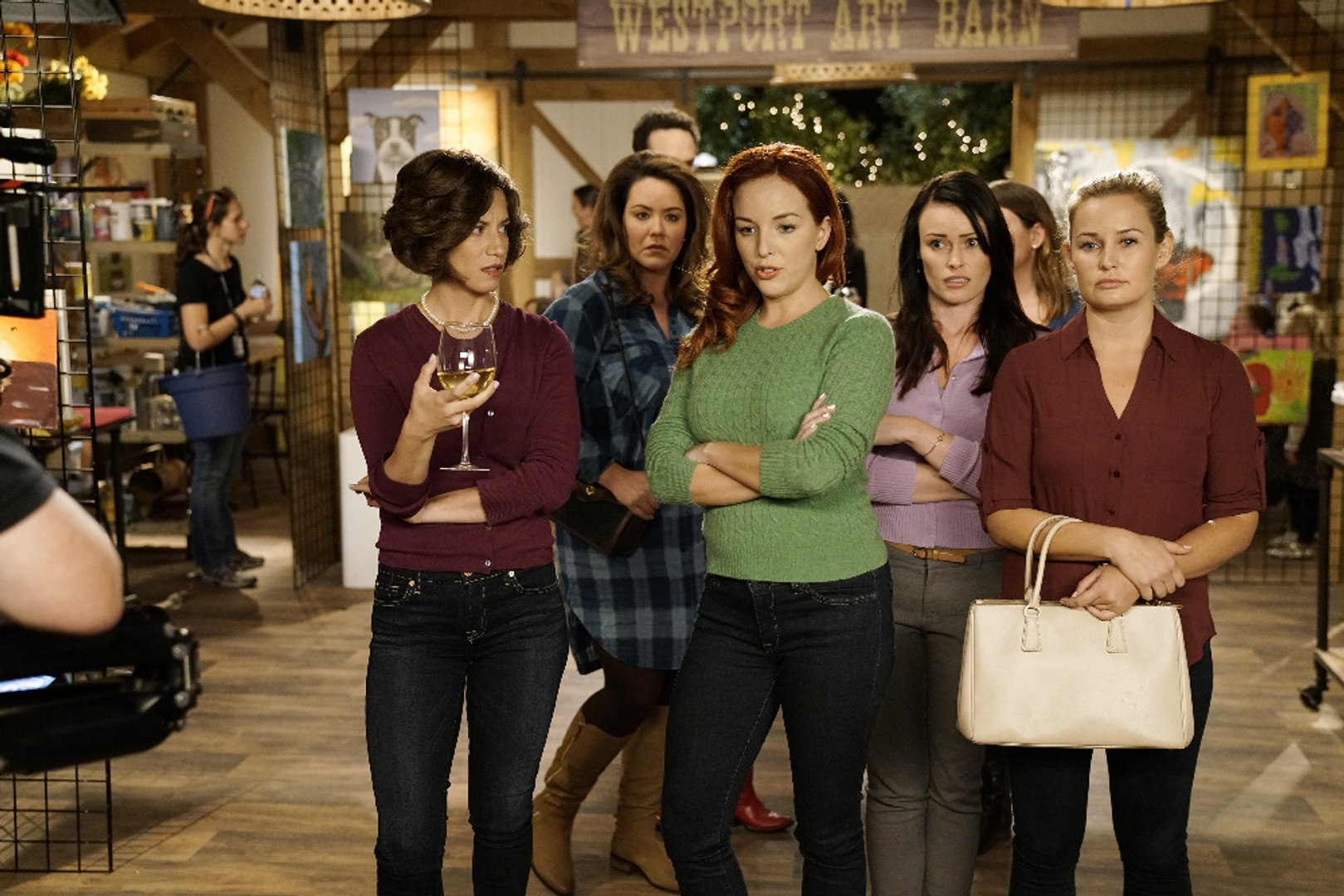 Full Stream American Housewife Season 2 Online-HD